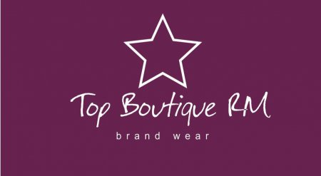 Top Boutique RM